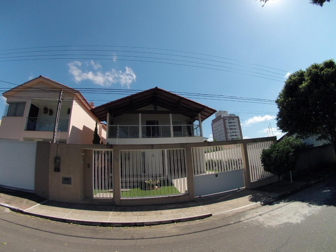 Casa no Centro Aracruz – CE0003