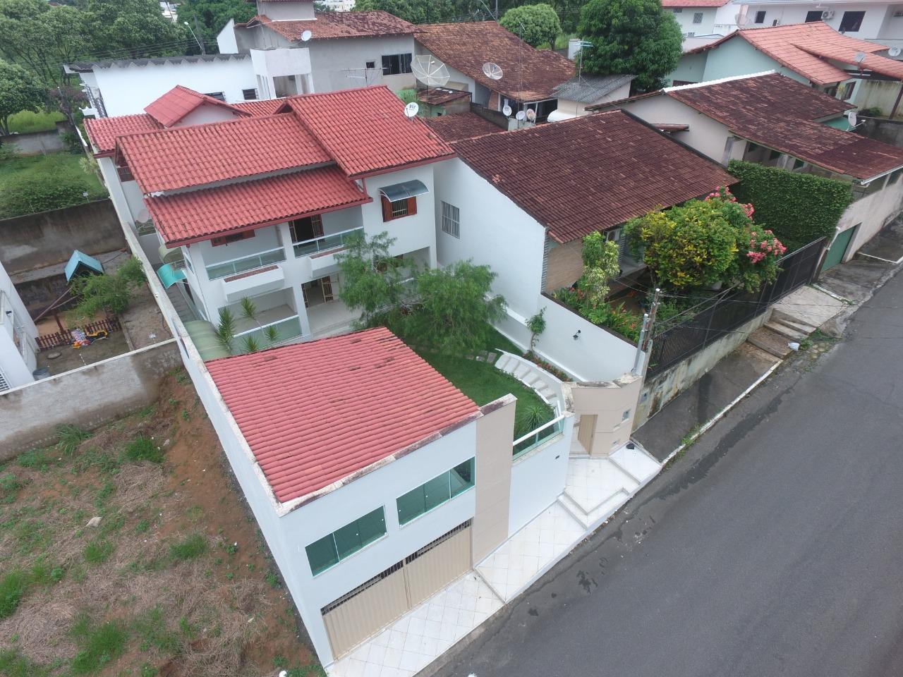 Casa Duplex no Centro de Aracruz – rua Zacarias Bento do Nascimento