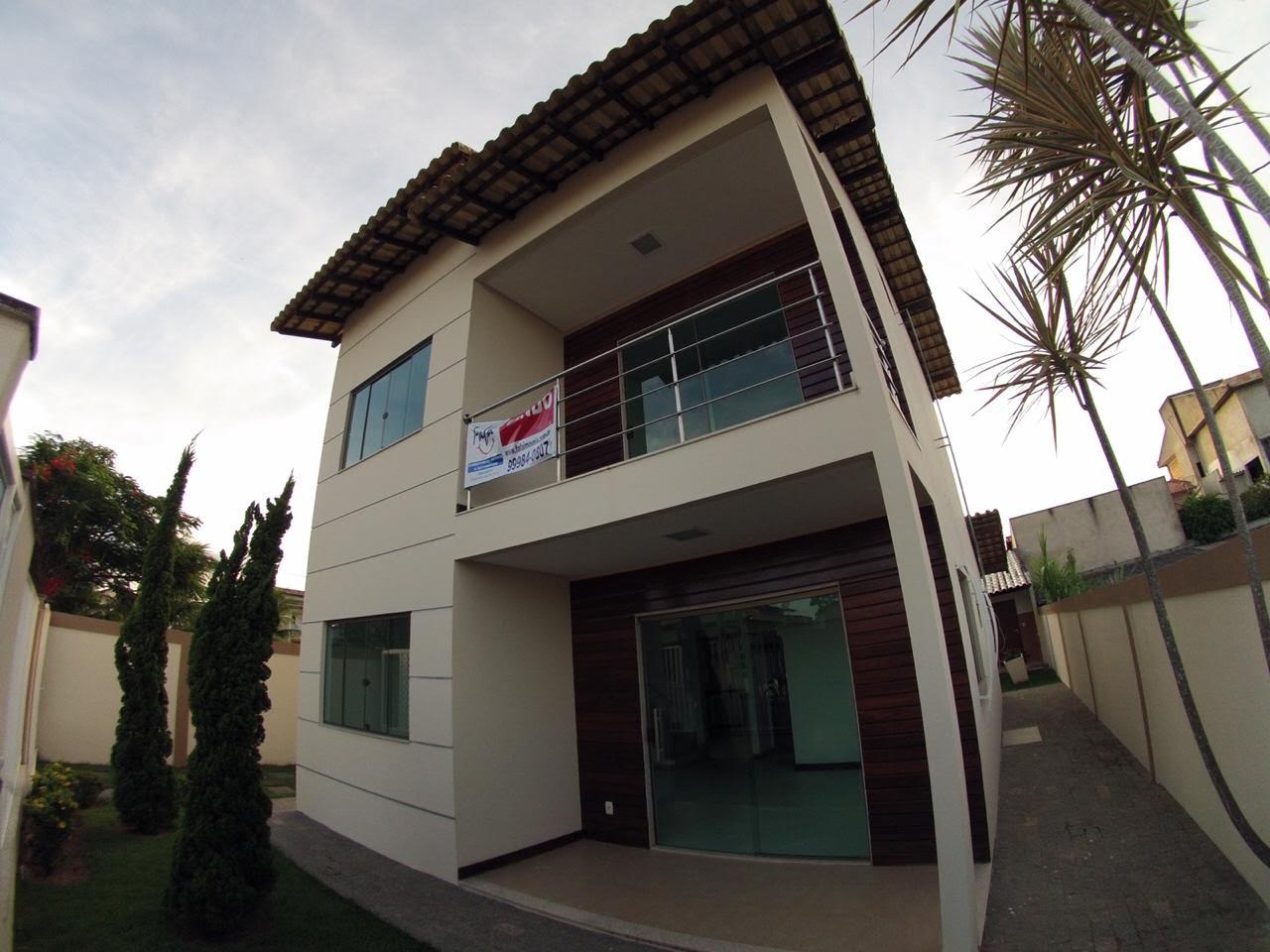 Casa no Bairro Vila Nova – Rua Elias Rangel em Aracruz