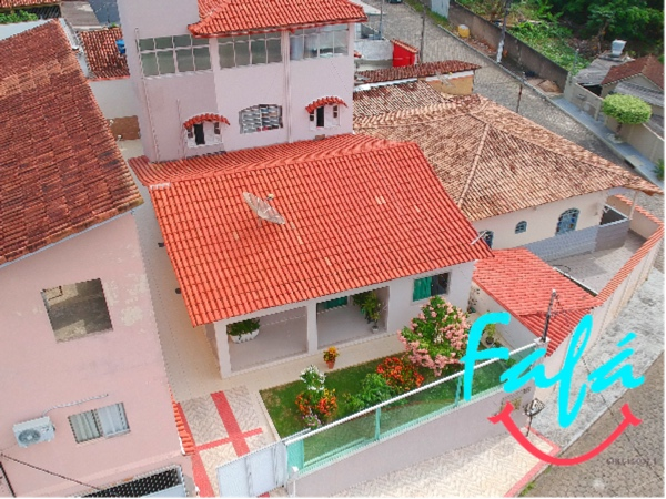 Casa Térrea no bairro Vila Rica Aracruz-ES