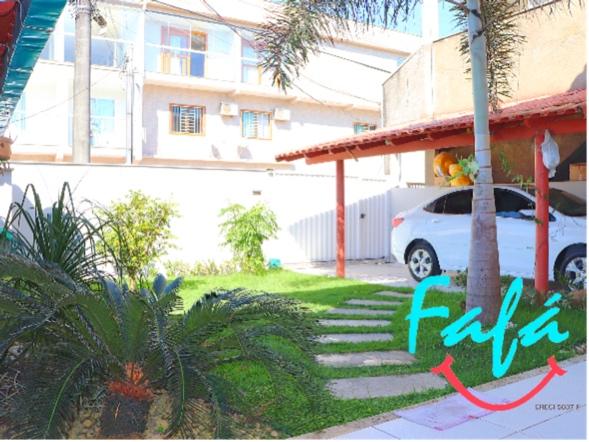 2 Casas no Bairro Vila Nova Aracruz-ES