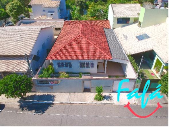 Casa térrea no Centro de Aracruz-ES