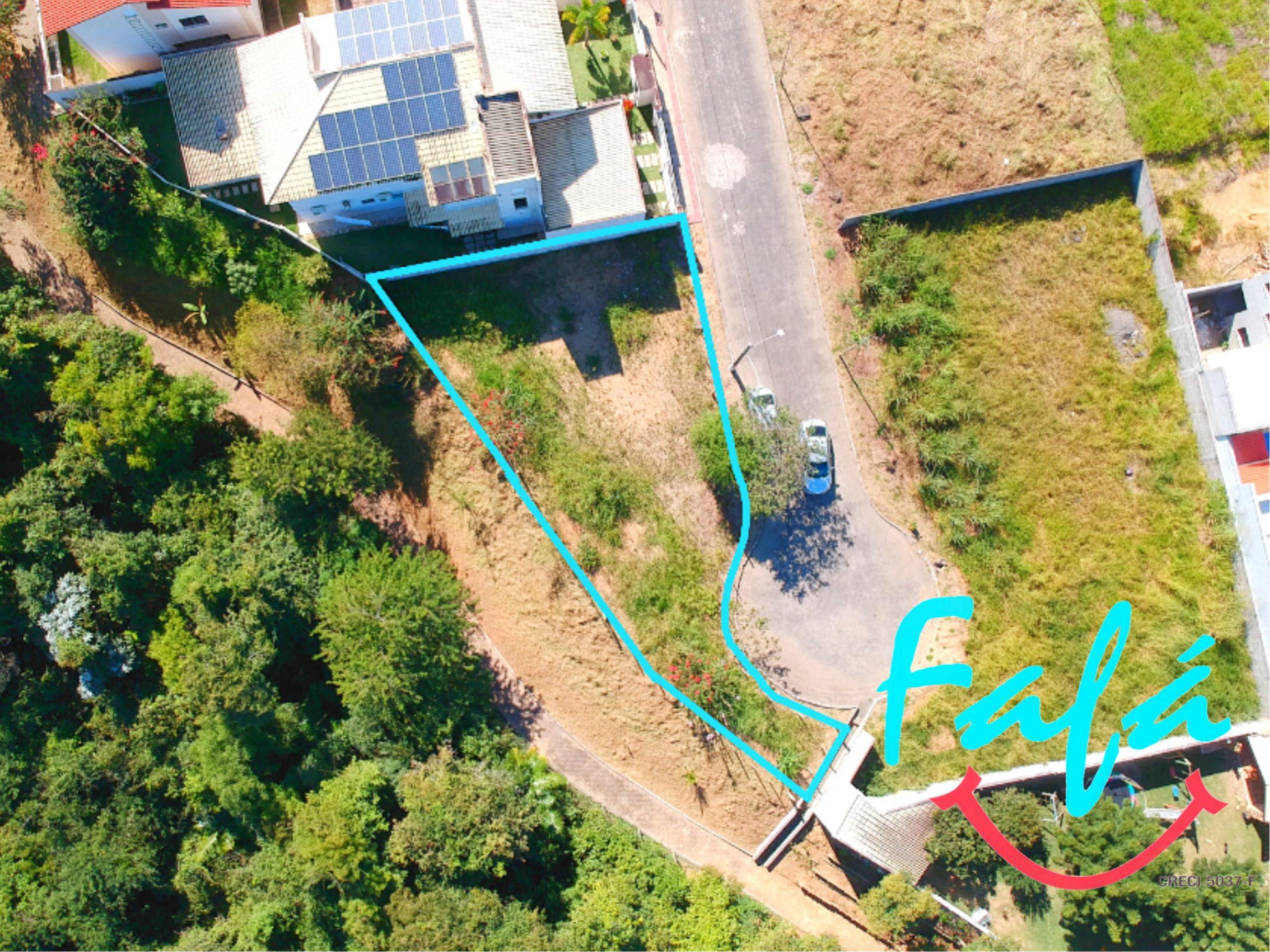 Lote de 330,30 m² no Vale Verde em Aracruz-ES